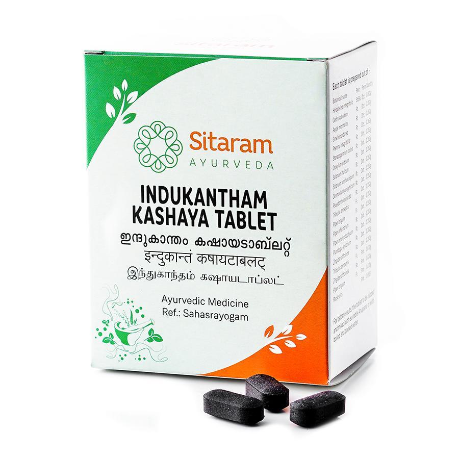 Indukantham Kashaya Tablet