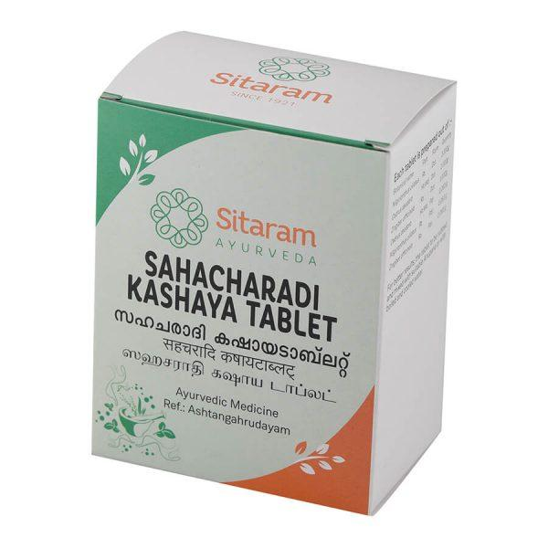 SAHACHARADI KASHAYA TABLET