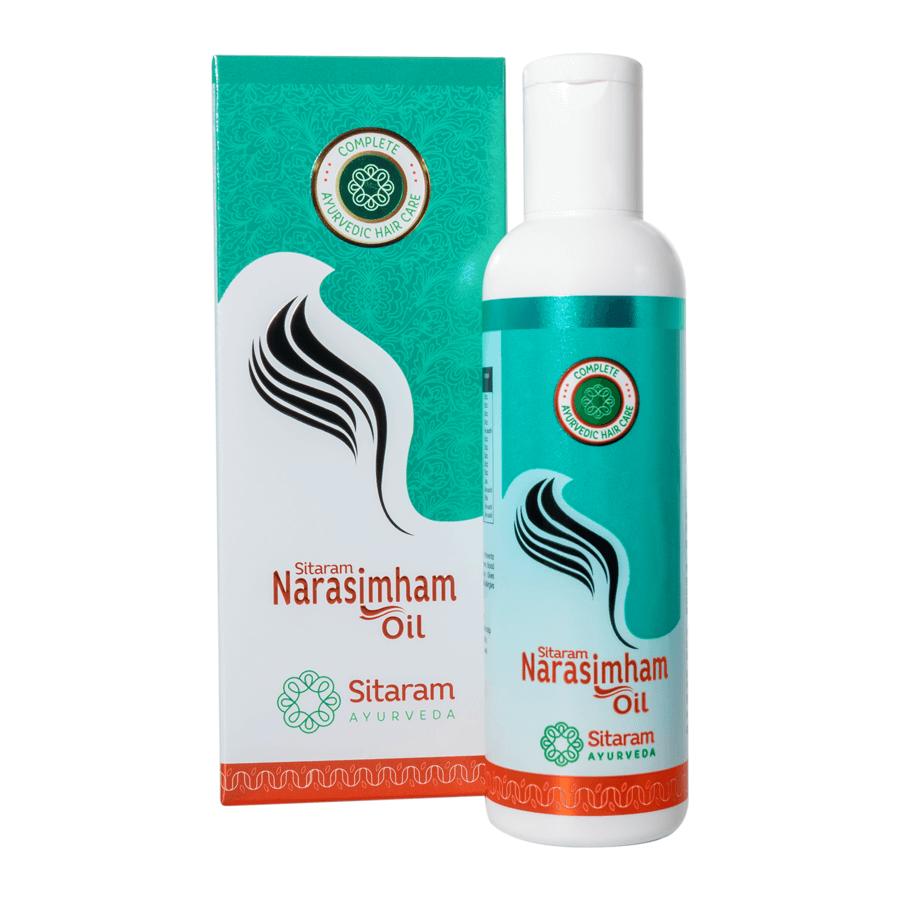 Narasimham Hair Oil - Ayurvedic Oil