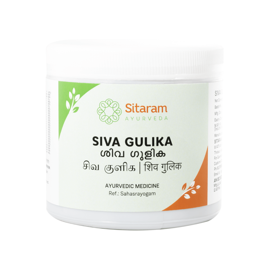 Shiva Gulika