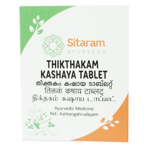 Thikthakam Kashaya Tablet